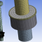 An Overview of Methods for Modelling Bolts in ANSYS