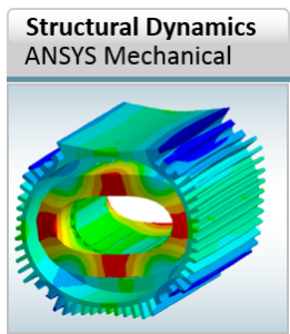 ANSYS Mechanical - Structural Dynamics