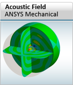 ANSYS Mechanical - Acoustic Field