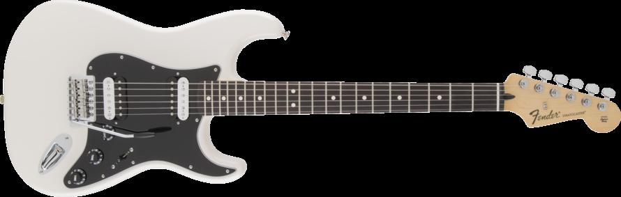 Fender Stratocaster HH