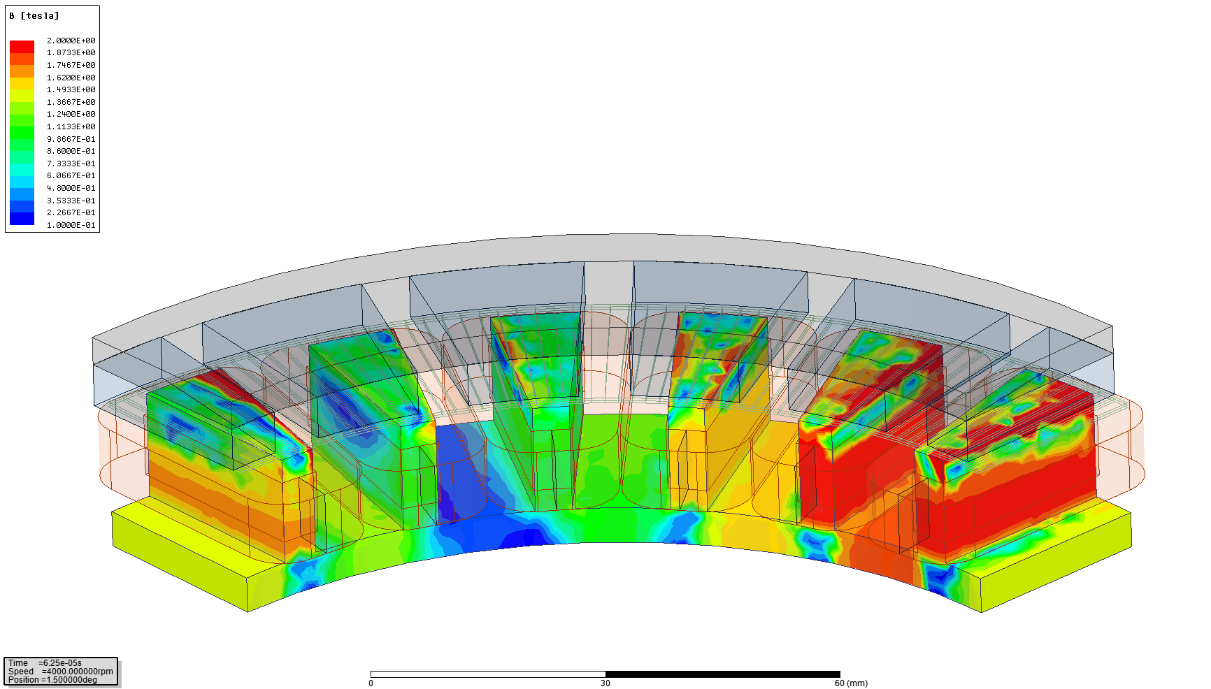 Guest Blog: Using Ansys Maxwell for Motor Design in Formula Student
